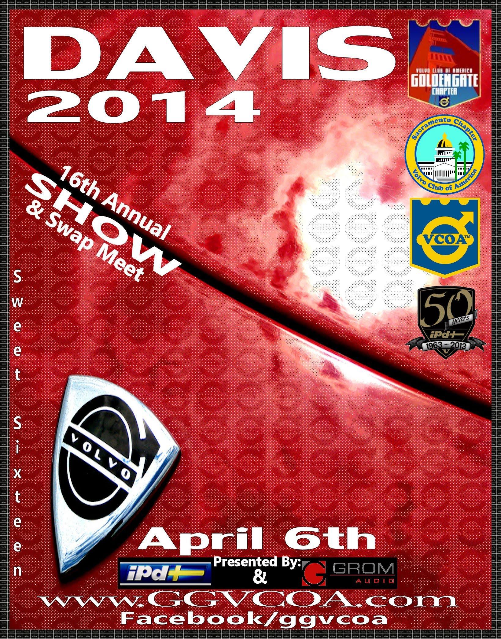April 5-6, 2014: 16th Annual Davis Meet Weekend (w/ GGVCOA) Davis%202014%20Show%20Promo%20IPD-GROM