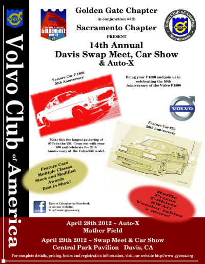 Davis 2012 Event Poster 400w
